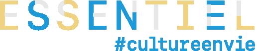 Essentiel #cultureenvie Logo